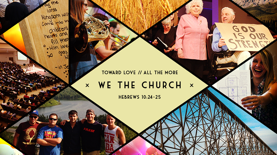 We The Church