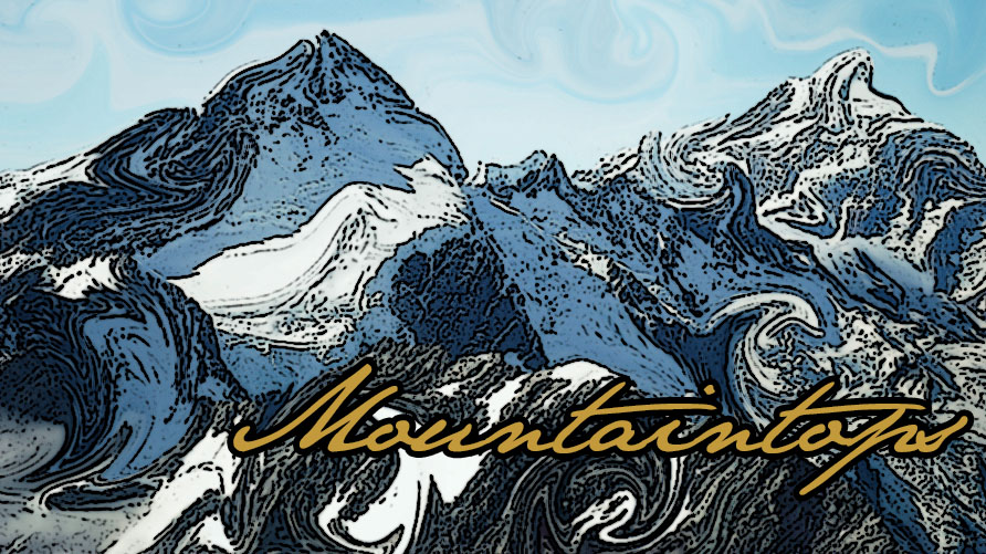 Mountaintops